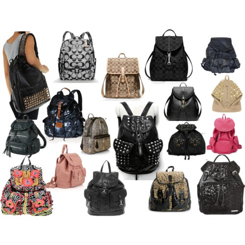 Fashion backpacks | Exotic Bags
